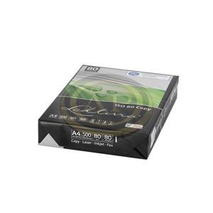 Fénymásolópapír Lettura Recycled A4 80gr W80