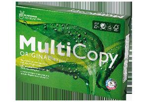 Másolópapír Multicopy Original White A/4 90gr 500ív/cs