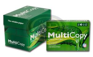 Másolópapír Multicopy Original White A/4 100gr 500ív/cs