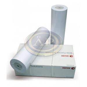 Plotterpapír Xerox 841x175m, 75g, 496L94048