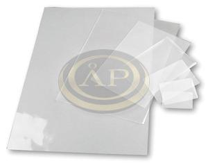 Laminálófólia A5/75-80mic fényes 100db/doboz