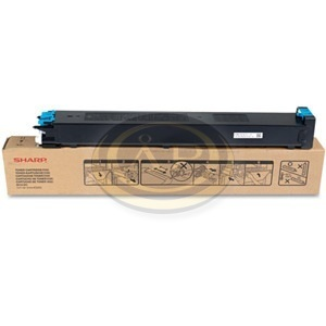 Toner MX23GTCA CYAN MXM2310U SHARP