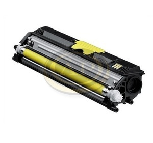 Toner MC1600 A0V305H YELLOW /o/1,5K Minolta