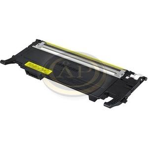 Toner /orig/ CLT-Y4072S CLP 320/325 YELLOW SAMSUNG