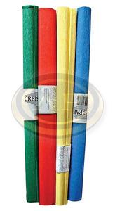 Krepp-papír 50x200 szürke