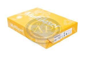 Fénymásolópapír Multilaser A/4 80gr. 500 ív/csomag