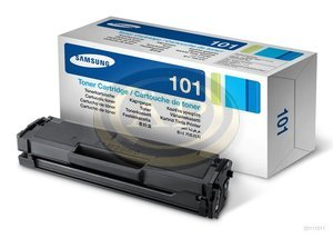 Toner Samsung MLT-D101S fekete 1,5K ML2160/3165/3165W nyomtatókhoz