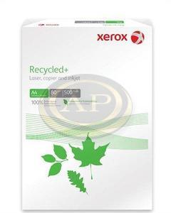 Xerox Recycled Pure környezetbarát másolópapír A/3 80g 500lap/csom