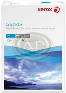Másolópapír -003R94661- A4/200gr. XEROX Colotech 250ív/csomag
