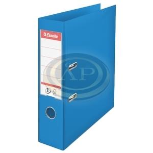 Iratrendező Esselte Standard 7,5cm VIVDA kék 624067