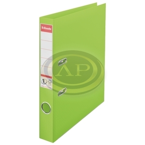 Iratrendező Esselte Standard 5cm VIVIDA zöld 624073