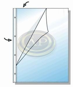 Genotherm felül-oldalt nyitott A/4 40/50 mic