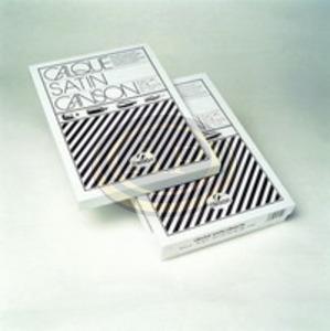 Pauszpapír Canson A4/90gr. 100ív/csom