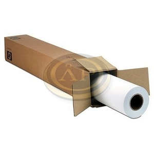 Tekercses papír HP C6035A 610x45,7fm (24'') 90gr. tintasugaras FÉNYES HP