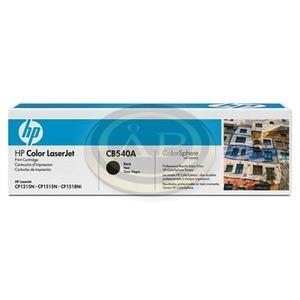 Toner HP CB540A FEKETE (TOHPCB540A)