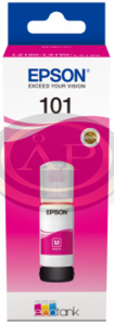 Tinta Epson T03V3 (No.101) eredeti, magenta