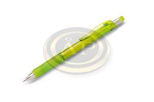 Pentel Nyomósiron EnerGize 0,5mm zöld PL105-KX