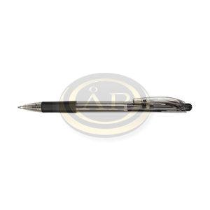 Pentel Golyóstoll Wow BK417-A fekete 0.35mm