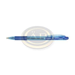 Pentel Golyóstoll Wow BK417-C kék 0.35mm