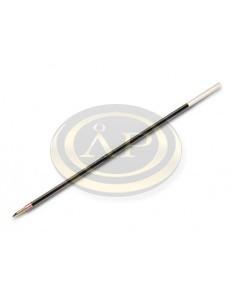 Pentel Tollbetét 0,35mmmm fekete BKL77