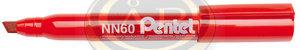 Pentel Marker alkoh vágott pir NN60-BO
