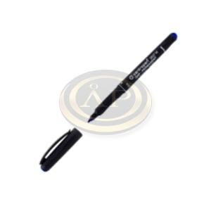 Alkoholos filctoll CENTROPEN OHP 2637 M/kék 1,0mm