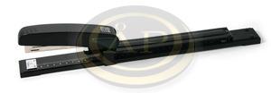 Tűzőgép SAX 449 fekete hosszúkaros A3 papírhoz max:20laphoz