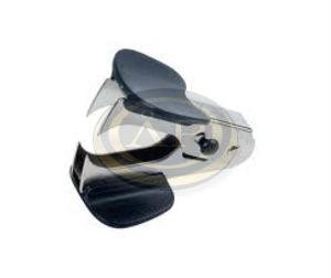 Kapocskiszedő SAX 700 fekete