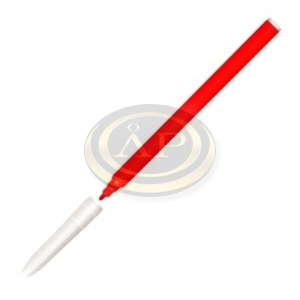 Filctoll Felt Pen piros (GRANIT)