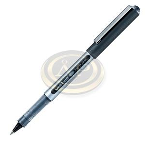 Zselés roller UNI UB-150 eye micro 0,5mm fekete