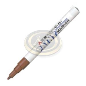 Lakkmarker PX-21 0,8-1,2mm barna UNI
