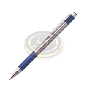 Golyóstoll F-301 kék ZEBRA