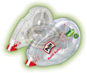 Hibajavító roller Pritt 4,2mmx12m utántölthető , ÚJ MODELL
