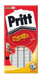 Gyurmaragasztó Pritt Multi Fix-it