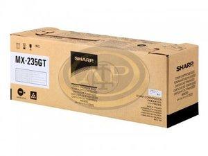 Toner Sharp MX235GT fekete 16K MX235GT fénymásolóhoz