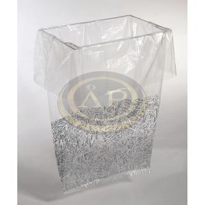 DAHLE 20708 hulladékzsák 140 liter, 10 db