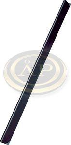 Iratsín 4mm 1-40 lapig fekete