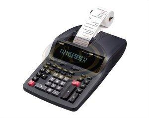 Számológép -FR-620RE- nyomtatós 12digit CASIO