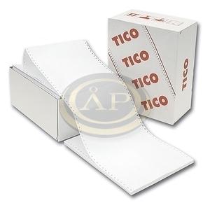 Leporelló TICO 382/1pld. 12'' 1800 ív/dob