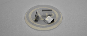 Sakota 'Magic Clip' iratkapocs 5,8mm