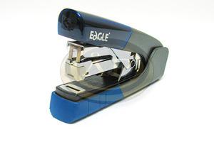 Fűzőgép 24/6 30lap, könnyített és lapostűzés, flat clinch