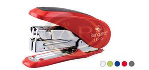 Tűzőgép Kangaro LE-10 Lesseffort, No.10 kapocs, világoszöld