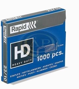 Tűzőkapocs Rapid 26/6 5000db/doboz 24861800