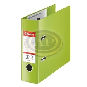 Iratrendező Esselte Standard 7,5cm banki VIVIDA zöld 468960