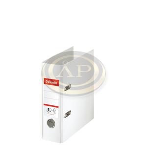 Iratrendező Esselte Standard A/5 7,5cm műanyag borítás, VIVIDA fehér 468600