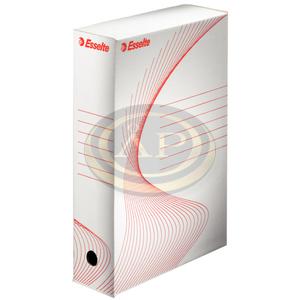Archiváló doboz Esselte boxy 80 fehér 128080