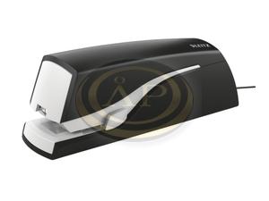 Leitz elektromos tűzőgép fekete 55330095