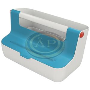 COSY mobil rendszerező doboz, nyugodt kék