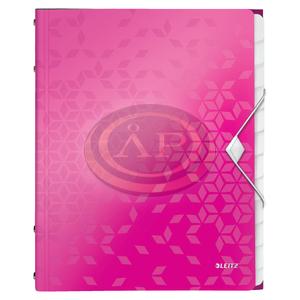 WOW előrendező, 12 részes, rózsaszín 46340023