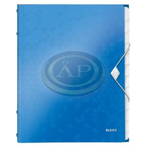 WOW előrendező, 12 részes, kék 46340036
